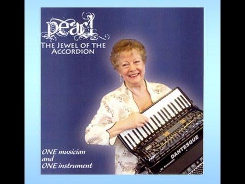 Carnival of Venice - Pearl Fawcett-Adriano - Accordion Solo