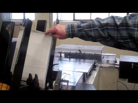 Automatic Equipment: Take 10 (final)