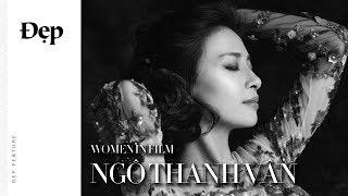 """{Đẹp Feature} NGÔ THANH VÂN & """"CÔ BA SÀI GÒN"""" CHUYỆN CHƯA KỂ"""