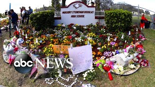 A second student from Marjory Stoneman Douglas High has died in apparent suicide