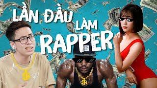 Lần đầu Làm Rapper | Trong Trắng 93