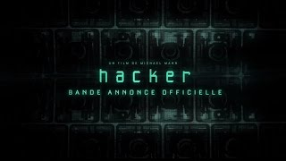 Hacker :  bande-annonce VF