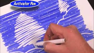 Magic Pens - As Seen On TV Chat