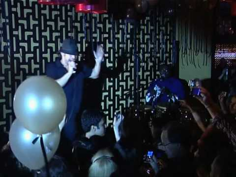 Jamiroquai live at Dragon-i 6th Anniversary- Part1