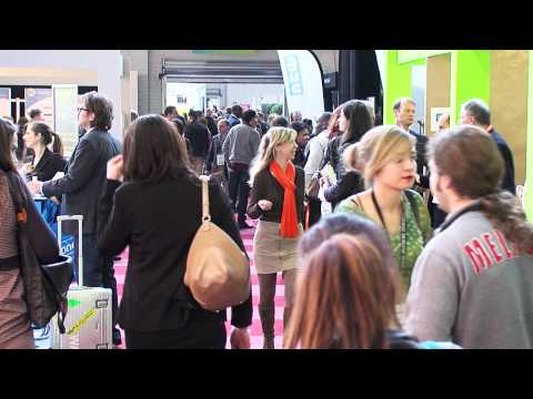 E-Shop Expo 2013 in Brussel