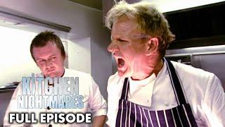 Gordon Ramsay Helps The Runaway Girl   Kitchen Nightmares FULL EPISODE