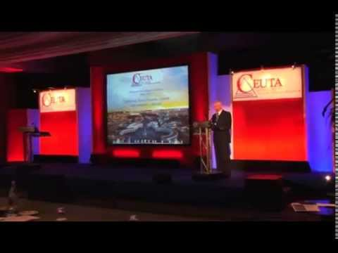 Ceuta Healthcare International Alliance 8th Annual Conference - London 2013