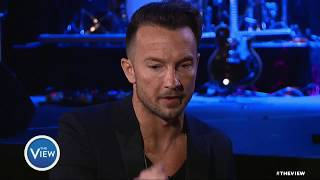 Hillsong Pastor Carl Lentz On Justin Bieber, Church's Stance On Politics, Social Issues | The View