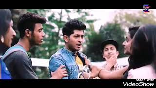 Nano ki jo baat    Cute Love Story    Hindi Song
