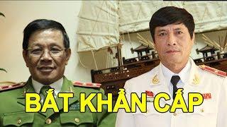 Nóng: Trung tướng Phan Văn Vĩnh bị bắt cùng Thiếu tướng Nguyễn Thanh Hoá?