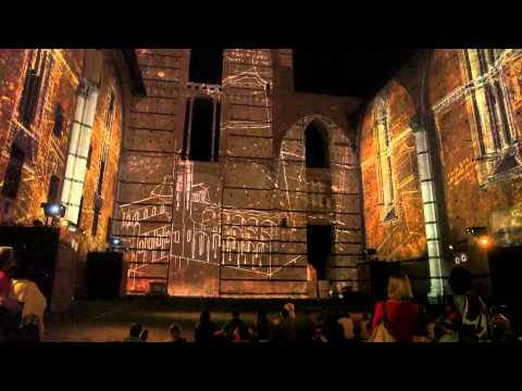 """""""La Divina Bellezza"""" è a Siena"""