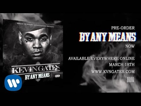 Kevin Gates - Bet I'm On It ft. 2 Chainz (Official Audio)