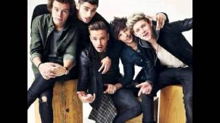 One Direction.  Fireproof By Monet Happily Styles