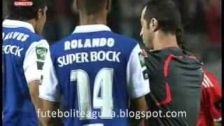 A Fúria de Bruno Alves