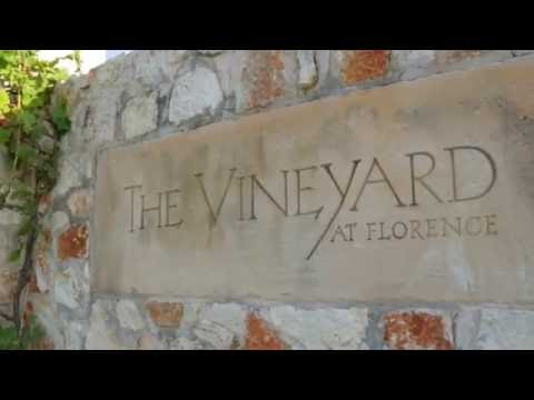 The Vineyard at Florence Event Video
