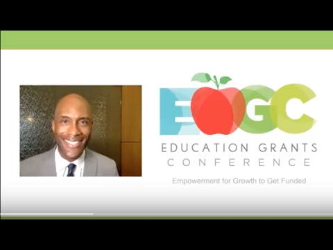 The Education Grants Conference ( September 27 -- 28, 2017) has officially opened registration and invites all K-12 educators, administrators, and school districts to attend in San Diego State University, San Diego, California.