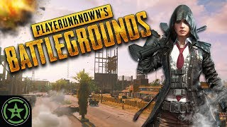 Let's Play - PLAYERUNKNOWN'S Battlegrounds - Tactical Procedures