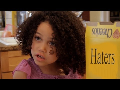 Hilarious Cheerios Parody Responds to Haters