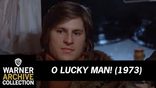 O Lucky Man! (1973) – Malcolm McDowell & Helen Mirren