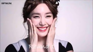 Try Not To Fangirl/Fanboy Challenge - Tiffany (SNSD) Version
