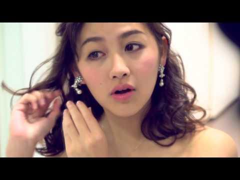 有華「Wedding Song」Music Video