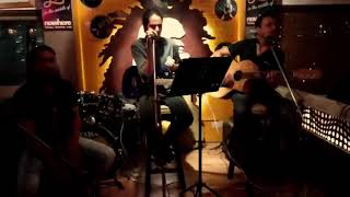 Bluetooth Live - Cover Song| The way you make me feel by #MichealJackson.