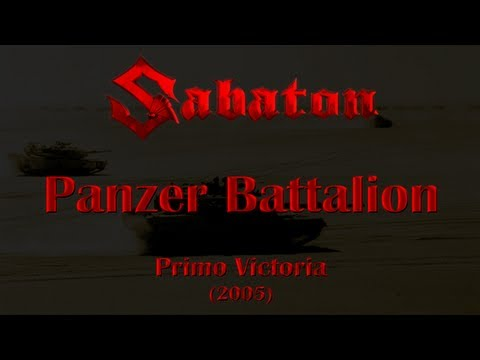 Panzer Battalion