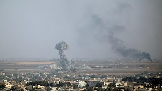 quotنبع السلامquot العسكرية التركية في سوريا -