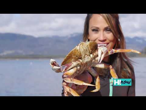 Travel Tuesday: Kanoe gets hooked on crabbing in Oregon with Jetty Fishery