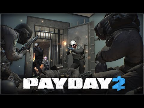THE NIGHT CLUB! | Payday 2 With the Sidemen