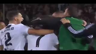 Siêu nhân  Ronaldo bùng nổ săn kỷ lục 100  Xứng danh  Vua  châu Âu