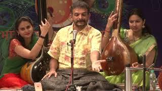 Svaralankara - 9th Annual Music Festival 2018 - Carnatic Vocal by TM Krishna