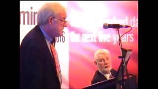2011 Mr Colm McCarthy