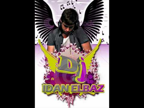 R.I.O - Hot Girl (Dj idan Elbaz Remix)