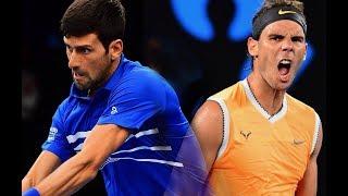 Djokovic Vs Nadal  |  Australian Open 2019 Final  |  Full Match