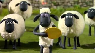 Любимый мультик Тимура Барашек ШонShaun the Sheep   Koyun Shaun