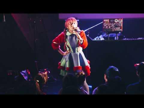 TORIENA 1st ONE-MAN LIVE「WAKE UP!!」③