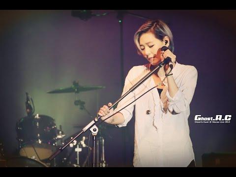 張懸 - 關於我愛你 @ 澳門國際音樂節2013 [Ghost.R.C]