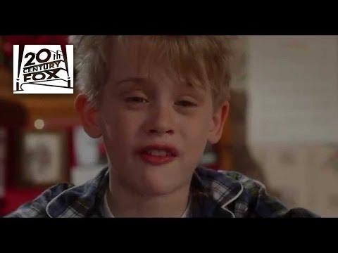 Home Alone 25th Anniversary Edition trailer