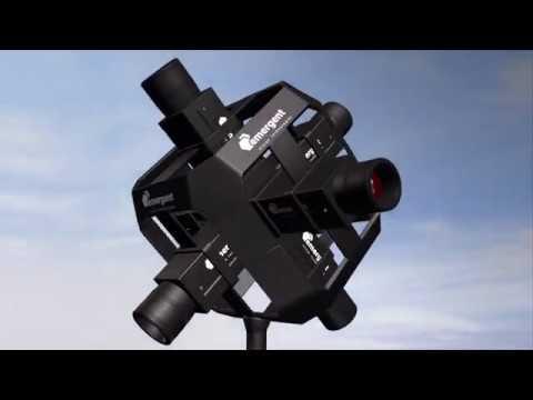 EVT 10GigE & 25GigE Area Scan and Line Scan Cameras