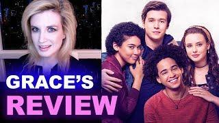 Love Simon Movie Review