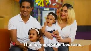 How Are They Now? Formerly Conjoined Twins Thriving After Surgery