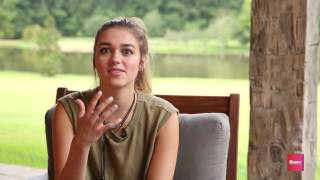 Live Original: The meaning behind Sadie Robertson's tattoo | Rare People