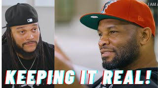 Fred Taylor and Channing BRUTALLY HONEST take on the NFL.