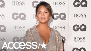 Chrissy Teigen Never Thought Of Herself As A 'Real' Model: 'It Was The Least Glamorous'