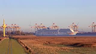 Những Siêu Du thuyền lớn nhất thế giới