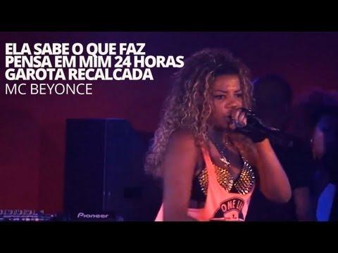 Baixar Ludmilla (MC Beyonce) - Ela Sabe o Que Faz / 24 Horas / Garota Recalcada @ Pipper Club - Pheeno TV