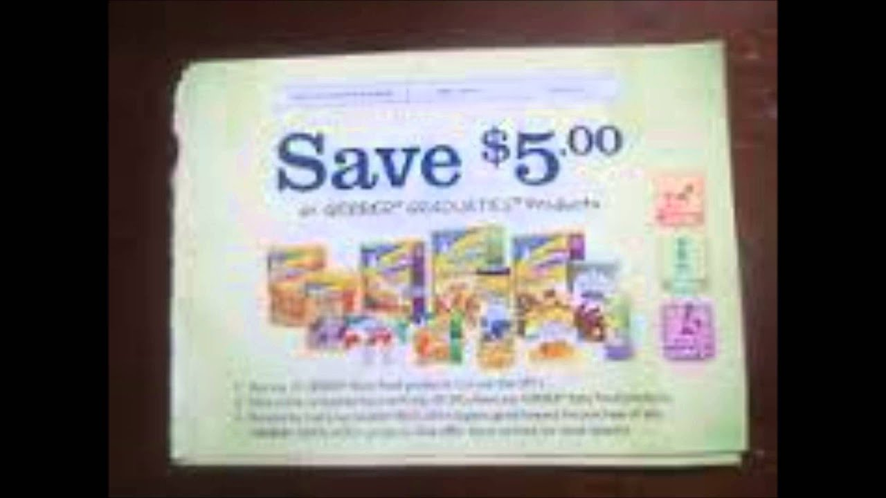 graphic about Free Baby Coupons Printable identify Cost-free kid foods discount codes printable : Mitsubishi automobile discounts nz