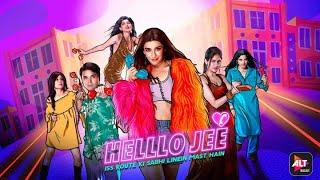 Helllo Jee ALTBalaji Web Series