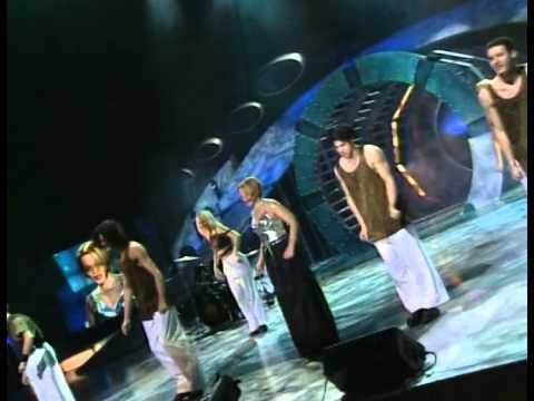 Лариса Долина - Льдинка (Песня 99)